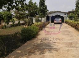 4 bedroom house for rent at Tema