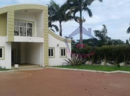 4 bedroom house for rent at East Legon, Trasacco - Phase 1, Accra