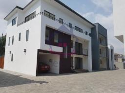 3 bedroom furnished townhouse for rent at Airport Area