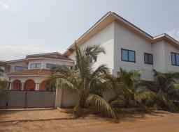 17 room guest house for sale at Tema