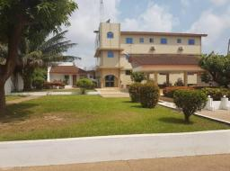 23 bedroom guest house for sale at Adenta Municipality