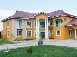 6 bedroom house for sale at East Legon Hills, Accra, Greater Accra Region