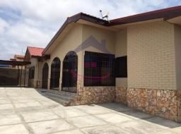 4 bedroom house for sale at Kwabenya, Regimanel, Baloon gate estate, Accra