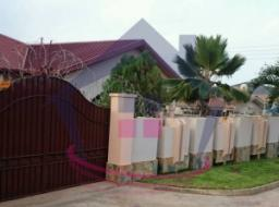 4 bedroom house for sale at Atomic Junction Roundabout