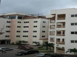 3 bedroom apartment for rent at Airport Residential Area, Accra