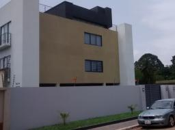 3 bedroom apartment for rent at koala close-edi office