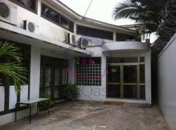 2 room commercial space for rent at EAST LEGON