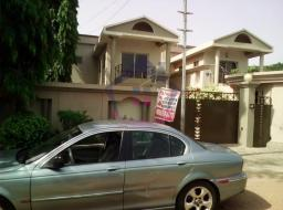 4 bedroom house for rent at Cantonments, off zanziba