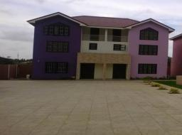 3 bedroom townhouse for rent at East Legon, Accra, Ghana