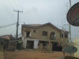 1 bedroom apartment for rent at Nungua Central