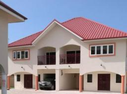 4 bedroom townhouse for rent at Dansoman mama's Inn
