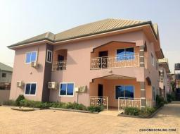 Townhouse for rent at East Legon