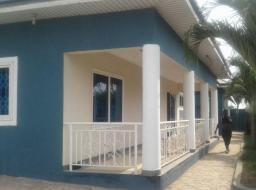 3 bedroom house for rent at East Legon