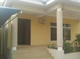 3 bedroom house for rent at East Legon, Ogbojo, Accra, Ghana