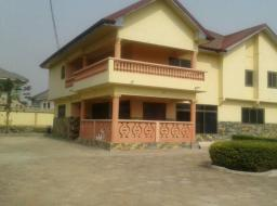 5 bedroom house for rent at West Trasacco, East Legon, Accra, Ghana
