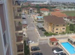 3 bedroom furnished apartment for rent at Polo Height, Airport Area, Accra, Ghana