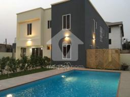 4 bedroom house for sale at Adjiringanor Road