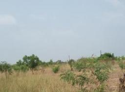 serviced land for sale at East Legon Hills, Accra