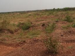 serviced land for sale at Appolonia City, Accra