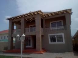 4 bedroom house for sale at Airport Hills, Accra, Greater Accra Region, Ghana
