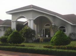 6 bedroom house for rent at East Legon - Trasacco Estate Road