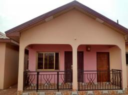 2 bedroom House for rent at Ashongman