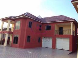 4 bedroom house for sale at East Legon - Trasacco Estate Road
