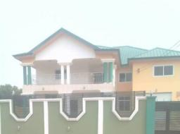 4 bedroom house for sale at Haatso-Atomic Road