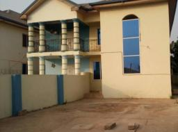 2 bedroom house for rent at East Legon School Junction