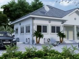 2 bedroom house for sale at Nmai-Dzor, Nanakrom.