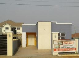 3 bedroom house for sale at Ashaley Botwe, Accra