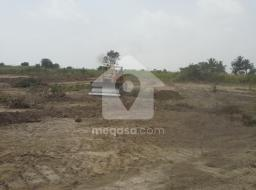 land for sale at Danchira, New Amasaman - Kasoa Highway, Greater Accra