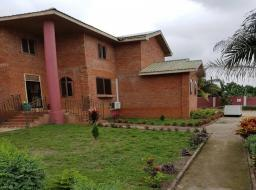 6 bedroom house for sale at Pokuase, Greater Accra, Ghana