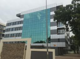 office for rent at Accra (BRADLEY TOWER)