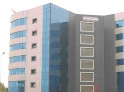office for rent at Tema (NICHOLAS PLAZA)
