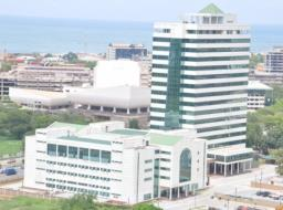 office for rent at World Trade Centre, Accra