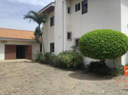 4 bedroom house for rent at Regimanuel Estates, Spintex