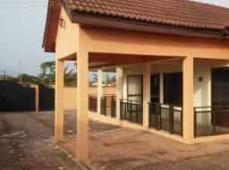 4 bedroom house for sale at Tantra Hills, Achimota, Accra