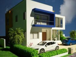 5 bedroom house for sale at East Legon Hills, Accra, Ghana