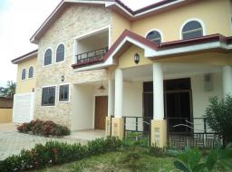 6 bedroom house for rent at Agbogba
