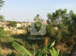 land for sale at Abokobi (Great location)