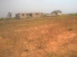 land for sale at Prampram