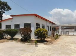 3 bedroom house for rent at Tesano