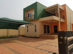 4 bedroom townhouse for sale at Spintex Road