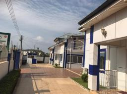 11 room commercial space for sale at Spintex Road