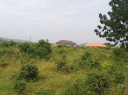 land for sale at Oyarifa near Kuottam Estates