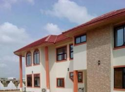 6 bedroom house for rent at East Legon Adjiringanor