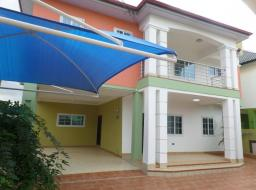 4 bedroom house for rent at East Legon Ajiringanor