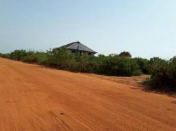 land for sale at East Legon Hills, Accra