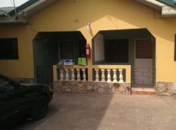 1 bedroom apartment for rent at North legon